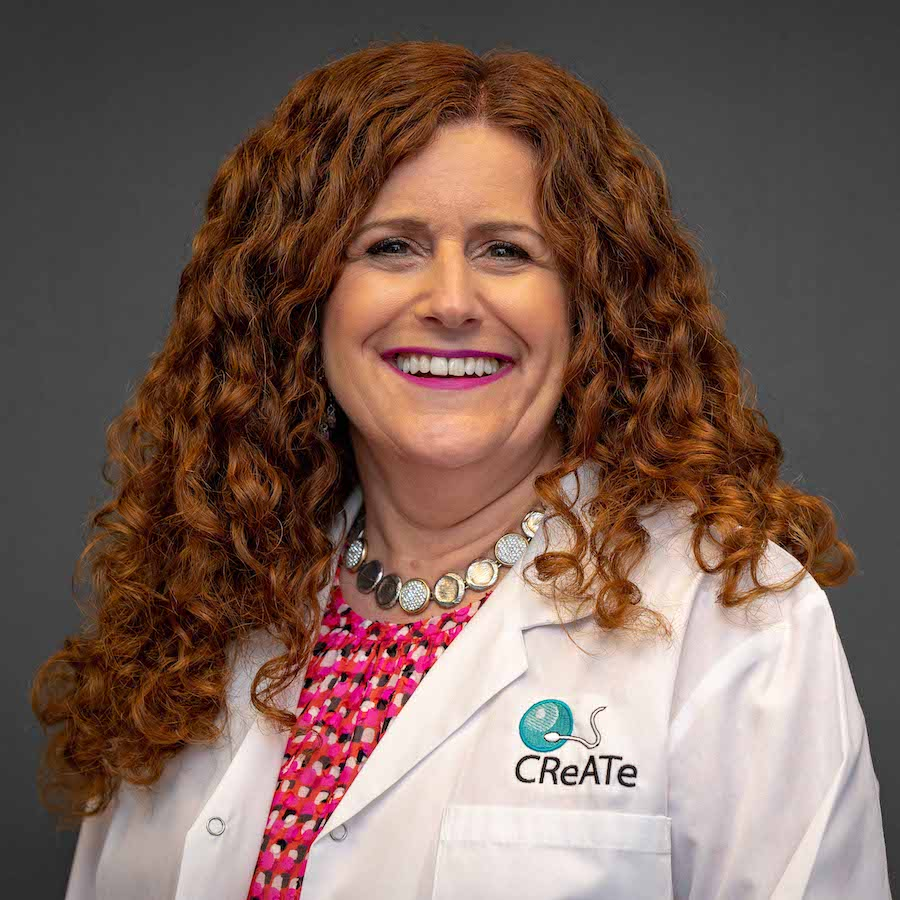 Dr. Karen B. Glass — Gynecologist & IVF Specialist in Toronto, CReATe Fertility Centre
